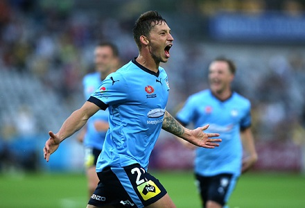 Reliable Sydney can maintain solid away record