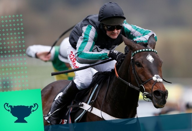 Altior now strong favourite for Champion Chase glory as Defi Du Seuil drifts