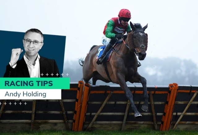 Cheltenham Tips: Andy Holding's Triumph Hurdle Preview