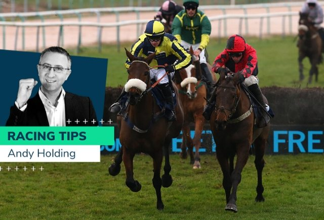 Andy Holding's Tuesday Racing Tips