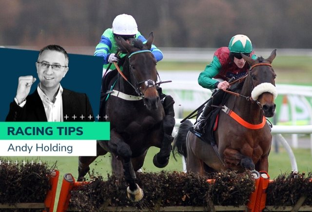 Andy Holding's Monday Racing Tips