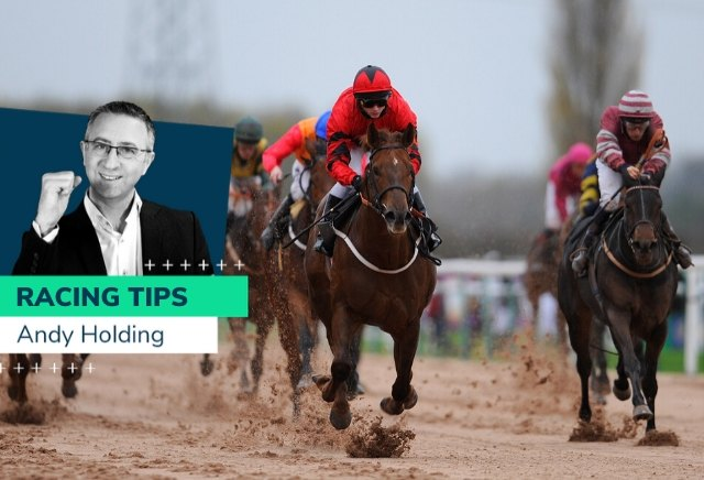 Andy Holding's Friday Racing Tips