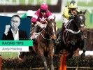 Cheltenham Tips: Andy Holding's 2021 Champion Hurdle Preview