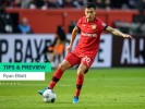 Bayer Leverkusen vs Wolfsburg Tips, Preview and Prediction
