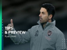 Arsenal vs Fulham Prediction, Statistics, Preview & Betting Tips