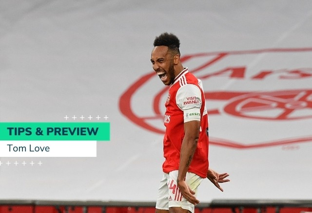 Arsenal vs Manchester City Prediction, Statistics, Preview & Betting Tips