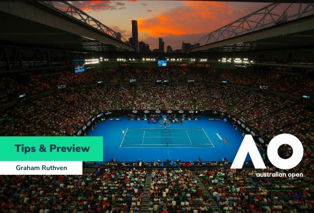 Women's Australian Open Semi Finals Tips & Betting Preview