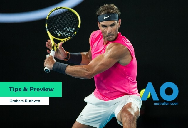 Australian Open Day 6 Tips & Betting Preview