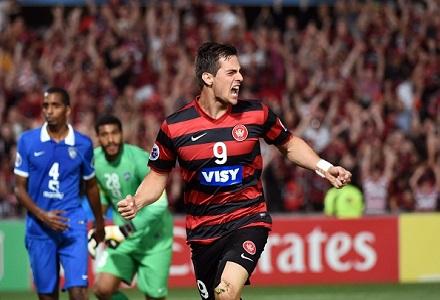 Brisbane Roar v WS Wanderers Betting Tips