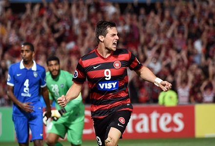 Expect goals in Saturday's Sydney derby