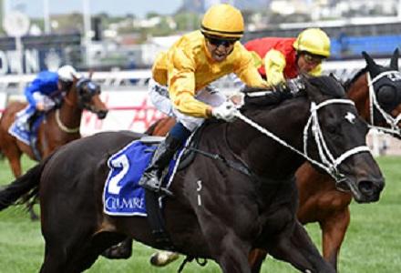 Ballarat and Ascot Wednesday racing bets
