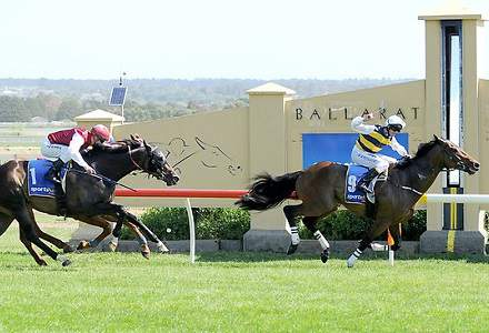 Betting Tips: BALLARAT