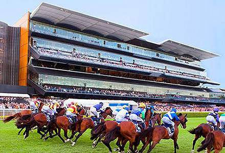 Randwick All Aged Stakes Day - Betting Preview
