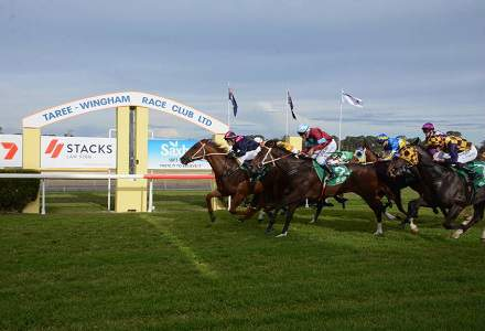 Betting Tips: TAREE