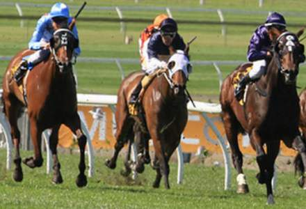 Sandown Betting Tips