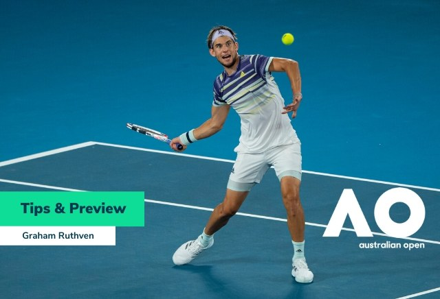 Men's Australian Open Final Tips & Betting Preview