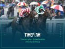 Timeform's Ayr Gold Cup Preview: Favourite, Outsider, Stats & Verdict