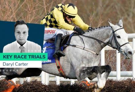 Ballymore Novies' Hurdle: The key race trials