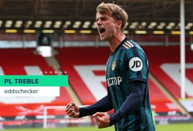 Football Accumulator Tips: Saturday 7/2 Premier League Treble