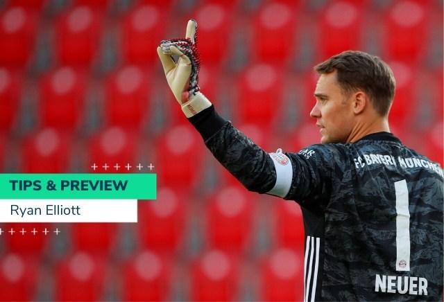 Bayern vs Fortuna Dusseldorf Tips, Preview & Prediction
