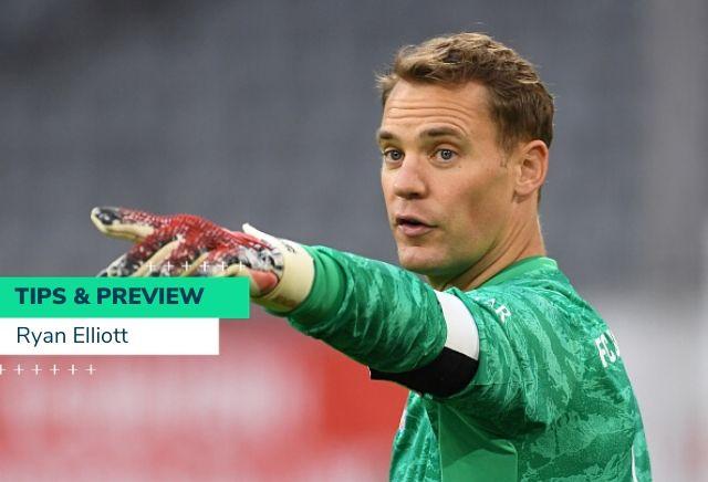 Bayern Munich vs Borussia Monchengladbach Tips, Preview & Prediction