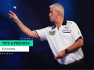 PDC World Darts Championship Day One Tips & Preview