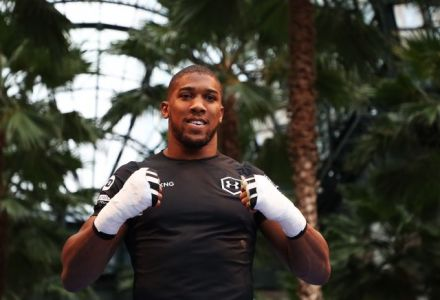 Anthony Joshua v Andy Ruiz Jr Betting Tips & Preview