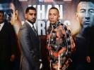 Crawford vs Khan Tips & Betting Preview