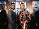 Crawford vs Khan Tips & Betting Preview