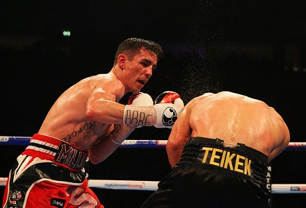 Anthony Crolla v Jorge Linares II Betting Tips & Preview
