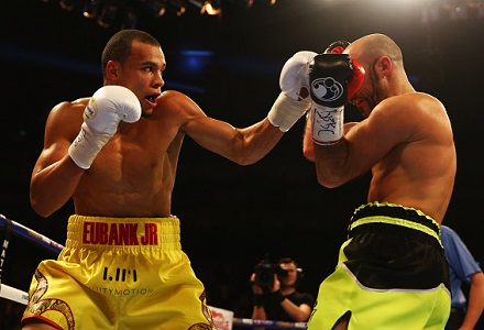 Chris Eubank JR v Tom Doran Betting Preview