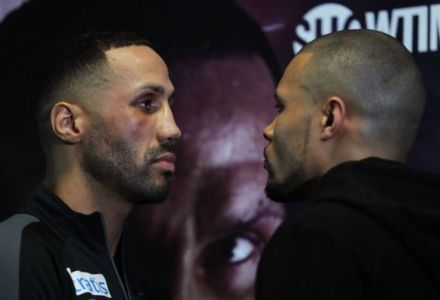 James DeGale v Chris Eubank Jr Tips & Betting Preview