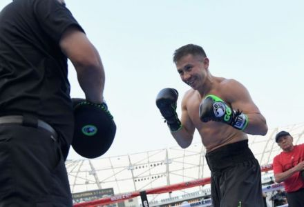 Saul Alvarez v Gennady Golovkin Betting Tips & Preview