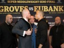George Groves v Chris Eubank Jr Betting Tips & Preview