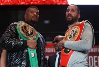James DeGale v Badou Jack Betting Tips & Preview