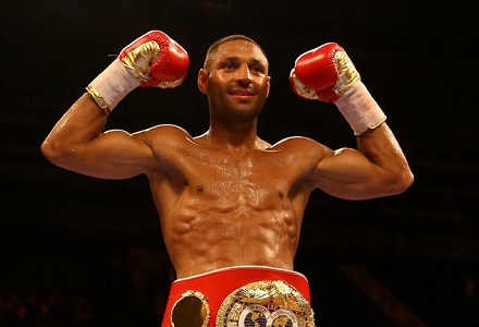 Kell Brook v Errol Spence Jr Betting Tips & Preview