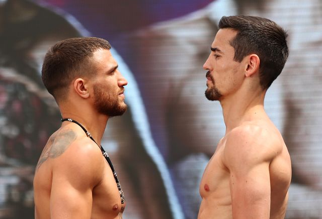 Vasyl Lomachenko v Anthony Crolla Tips & Betting Preview