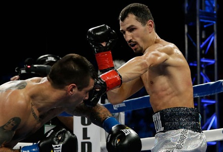 Terrance Crawford Vs Viktor Postol Betting Preview