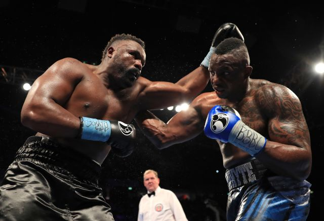 Dillian Whyte v Dereck Chisora Tips & Betting Preview