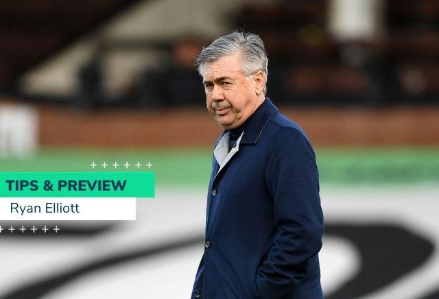 Burnley vs Everton Prediction, Statistics, Preview & Betting Tips
