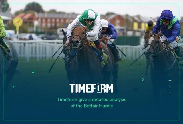 Timeform's Betfair Hurdle Preview: Favourite, Outsider, Stats & Verdict