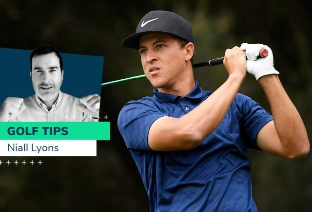 The American Express Tips & Preview: Course Guide, Tee Times & TV