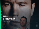 Canelo v Saunders Prediction & Betting Tips