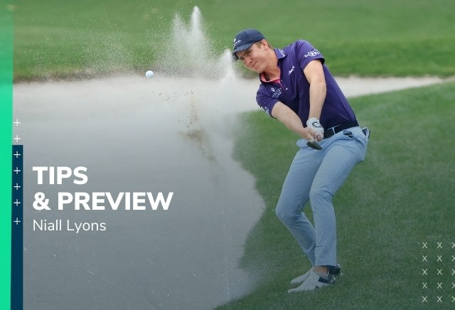 AT&T Byron Nelson Tips & Preview: Course Guide, Tee Times & TV
