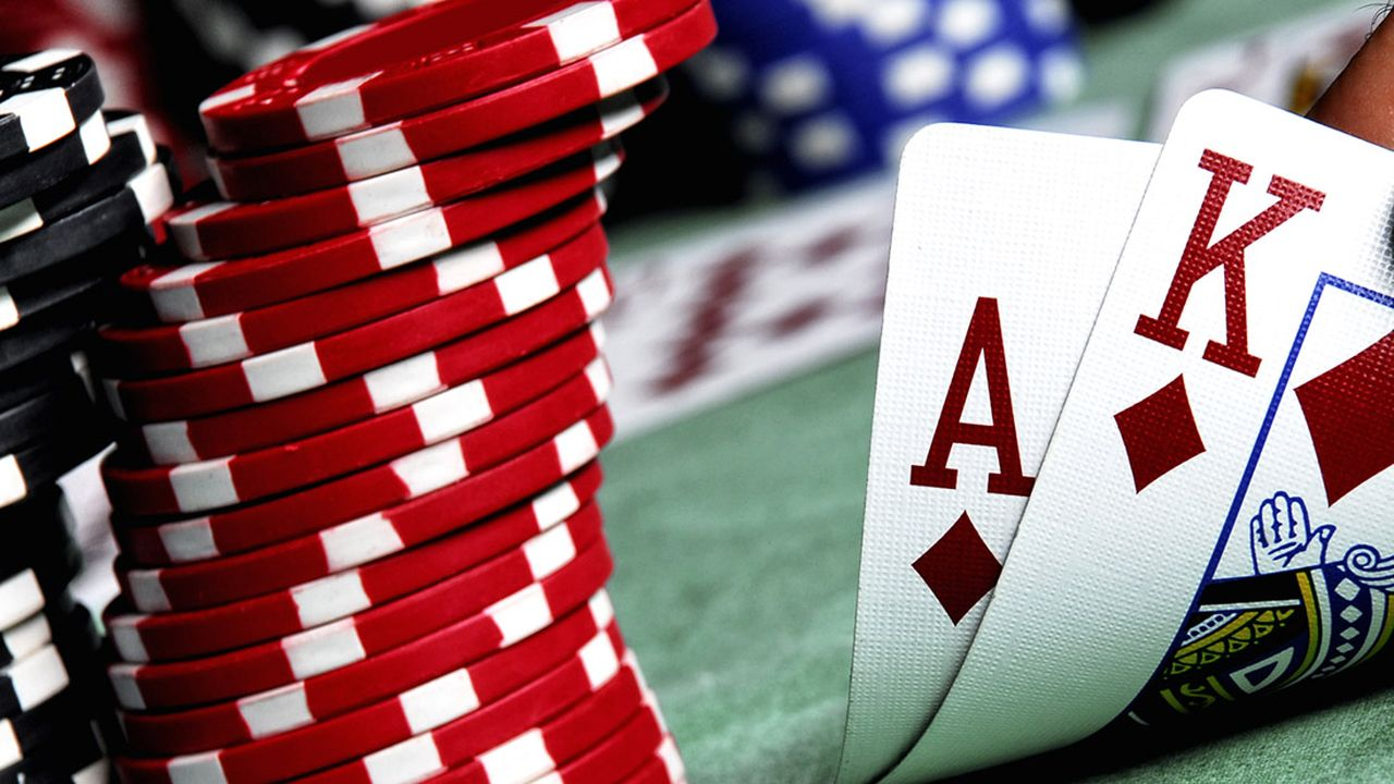How To Play With 5 Times Your Deposit On Casino!