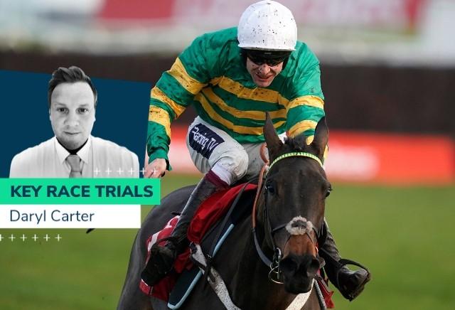 Champion Hurdle: The key race trials