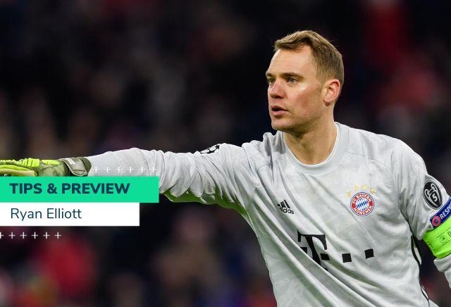 Chelsea v Bayern Tips, Preview & Prediction