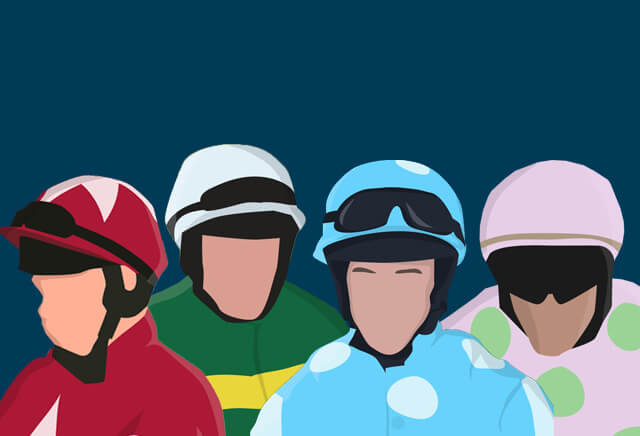 Cheltenham Festival: Who Will Be The Top Jockey?