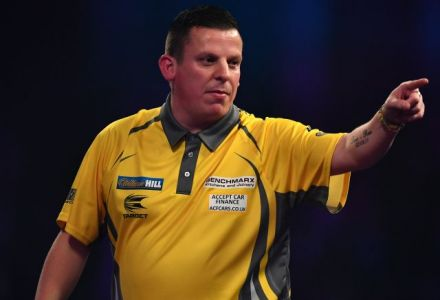 World Grand Prix Darts Semi Final Tips