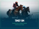 Timeform's Classic Chase Preview: Favourite, Outsider, Stats & Verdict